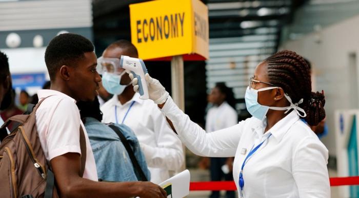 ABŞ-da bir gündə 1233 nəfər koronavirusdan öldü