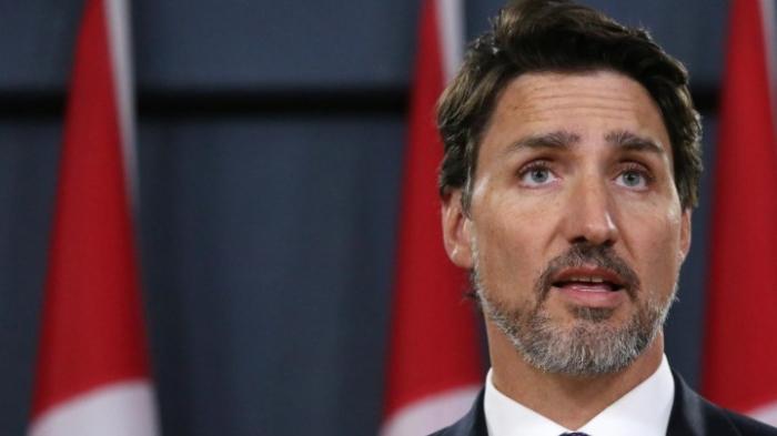 Anklage nach Angriff auf Wohnsitz von Premier Trudeau