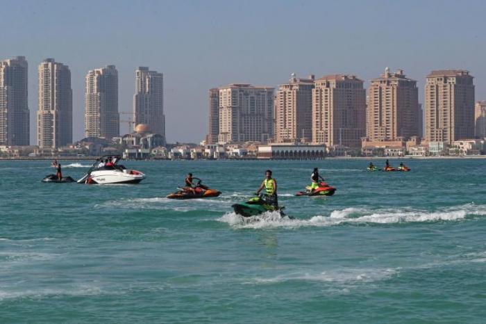 Coronavirus: Réouverture des plages au Qatar