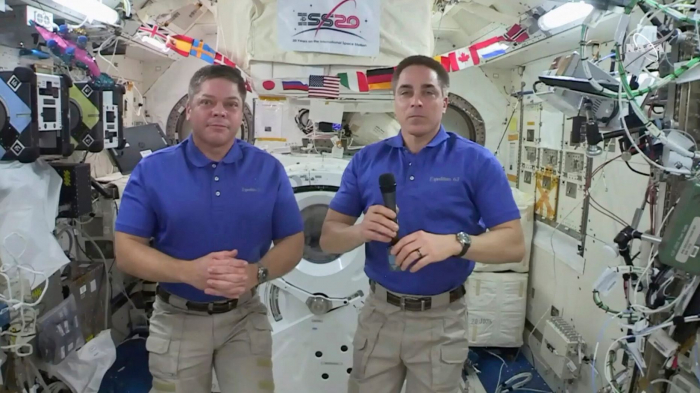 NASA astronaut Chris Cassidy set for next spacewalk days after losing a mirror in space