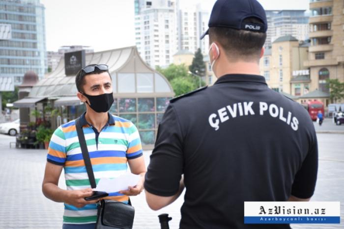 Daha 8 şəhər və rayonda xüsusi karantin rejimi elan edildi
