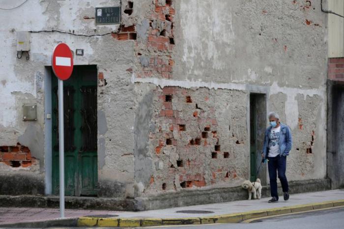 Coronavirus: plus de 200.000 morts en Europe