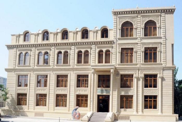 Qarabağ bölgəsinin azərbaycanlı icması bəyanat yaydı