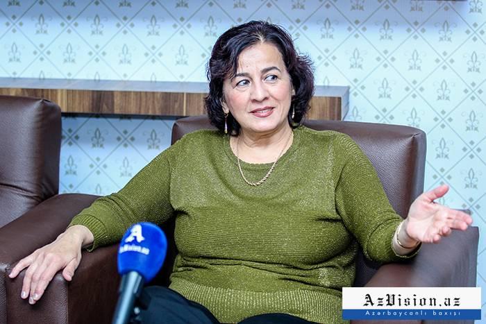 """""""Niyə maska taxmırsan deyəndə, adamı ələ salırlar"""" -  Əməkdar artist"""