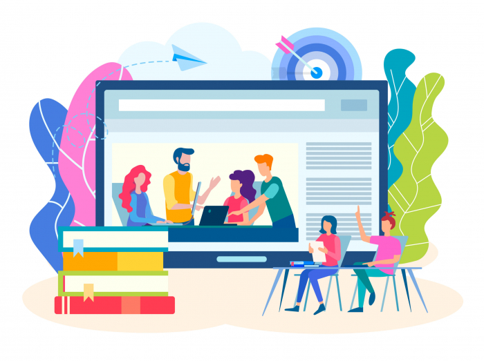 How to host a successful virtual event -   OPINION