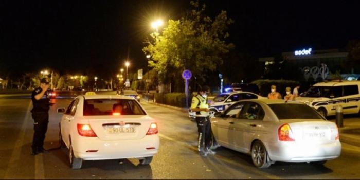 1.440 más usuarios de la carretera fueron responsabilizados administrativamente