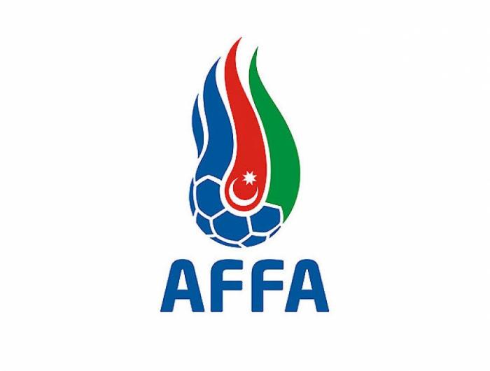 AFFA aprueba la lista de árbitros para la temporada 2020/2021