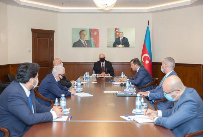 Cooperation of aviation and tourism industries in the time of pandemic discussed in Baku
