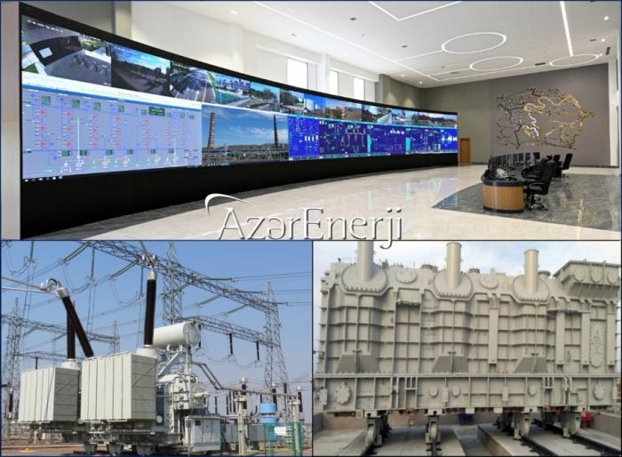 """""""Azerenerji"""" está ejecutando otro proyecto importante"""