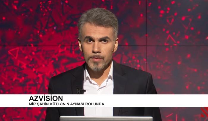 AzVision-5      Kütlə Mirşahindən nə istəyir -    VİDEO