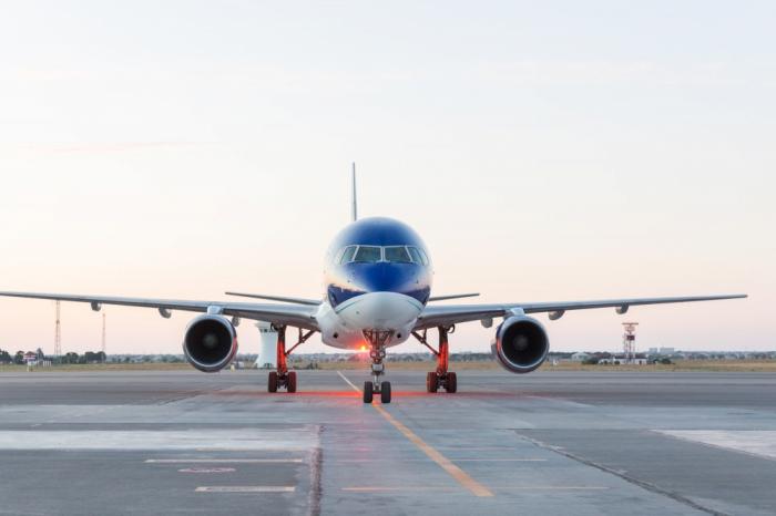 AZAL repatrió a 155 ciudadanos azerbaiyanos de Ucrania