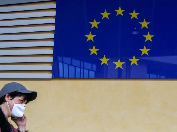 La Commission européenne valide le plan allemand de stabilisation économique