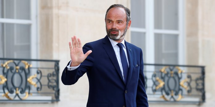 Édouard Philippe a quitté Matignon au sommet de sa popularité