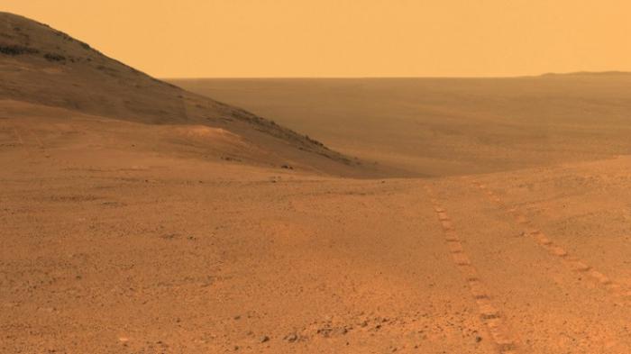 Nasa startet ehrgeizige Mars-Mission