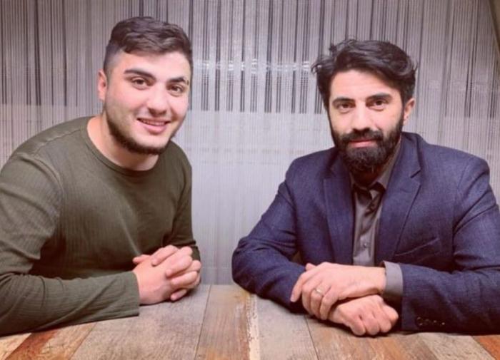 Hüseynov qardaşlarının anası erməni imiş -  Sensasion müraciət