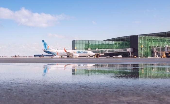 FlyDubai Launches Direct Dubai-Baku-Dubai Flights