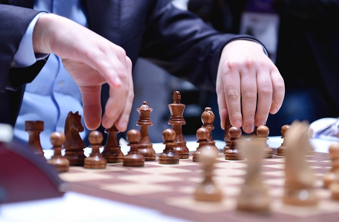 FIDE yeni reytinq siyahısını açıqladı
