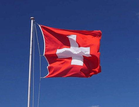 الخارجية الاذربيجانية تهنئ سويسرا