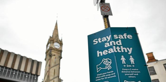 Coronavirus: le gouvernement britannique débloque 1,5 milliard de livres pour la culture
