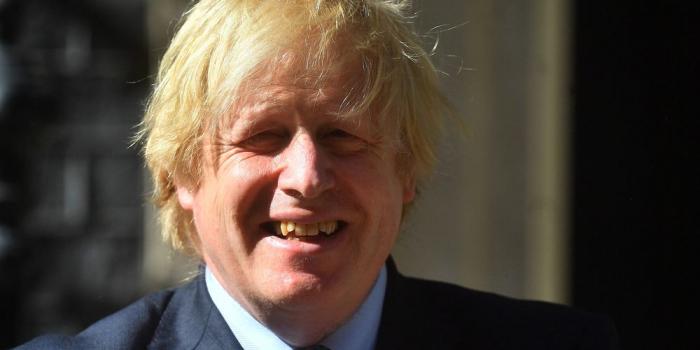 Indignation au Royaume-Uni après les propos de Boris Johnson sur les maisons de retraite