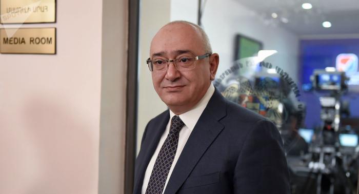 """MSK """"Parlaq Ermənistan""""a yeni mandat vermədi"""