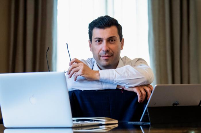 """""""Paşinyan uzun müddət həbsdə qalmalı olacaq"""" -  Sabiq səfirdən sərt ittihamlar"""