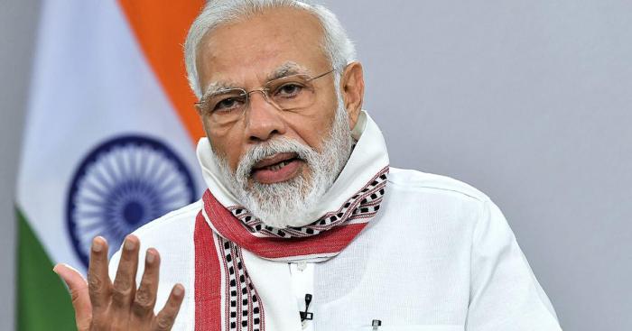 Hindistan qlobal dirçəlişdə aparıcı rol oynayır