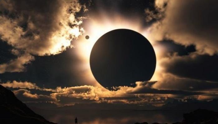 İlin üçüncü Ay tutulması başa çatdı -  YENİLƏNİB