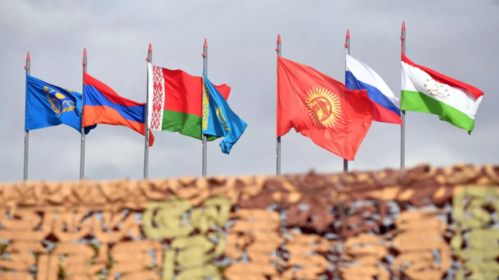 CSTO postpones Permanent Council meeting regarding situation on Armenian-Azerbaijani border