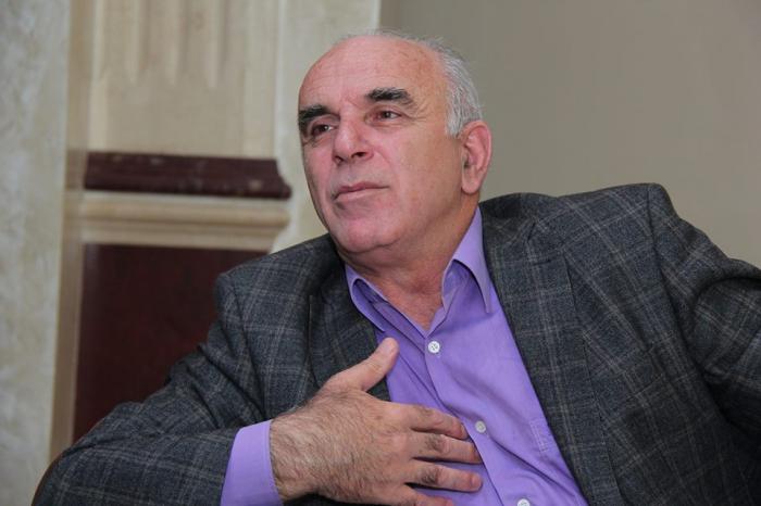 """""""Bundan sonra heç bir seriala çəkilməyəcəm"""" -  Ramiz Novruz"""