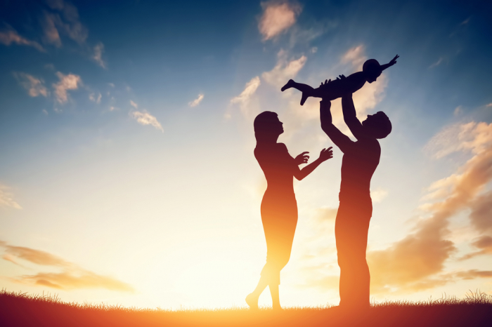 The challenges of positive parenting