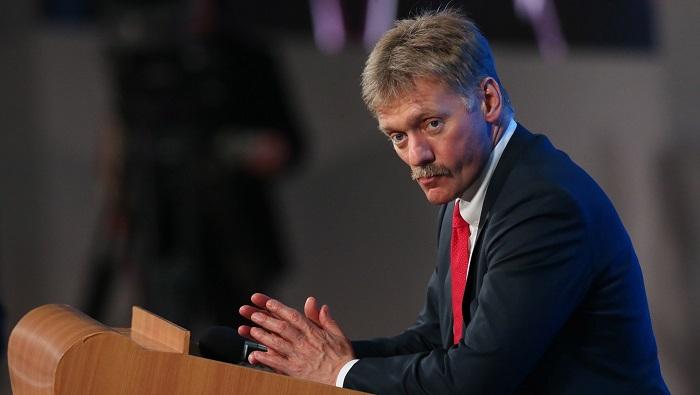 Kremlin appeals to Armenia and Azerbaijan