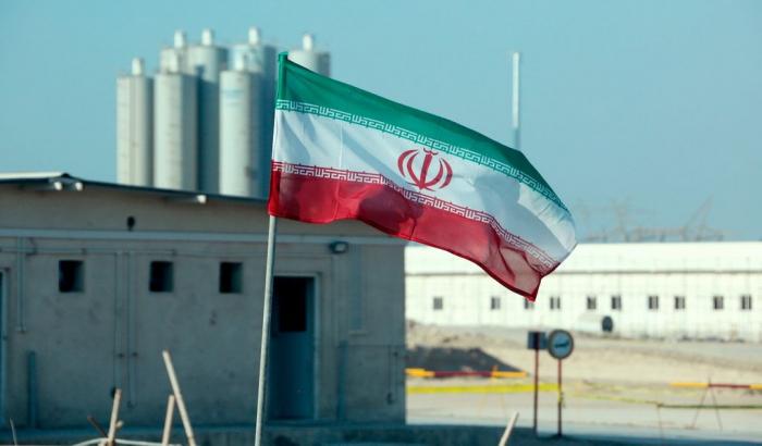 Un incendie se déclenche sur un site nucléaire iranien