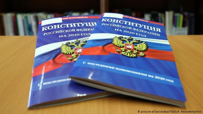 التصويت في السفارة الروسية لدى باكو