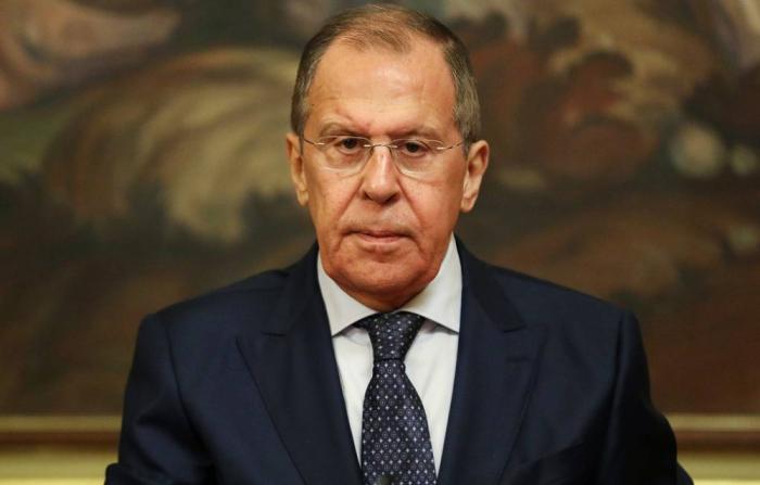 Lavrov  : La sesión especial de la Asamblea General de la ONU iniciada por Ilham Aliyev comienza el 10 de julio