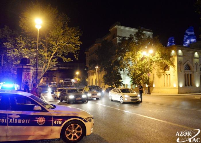 Policía de tráfico: 490 vehículos que intentaban pasar por los puestos de control sin permiso han sido devueltos