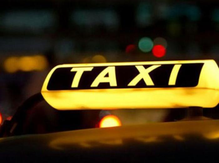 Karantini pozan taksi sürücüsü saxlanıldı