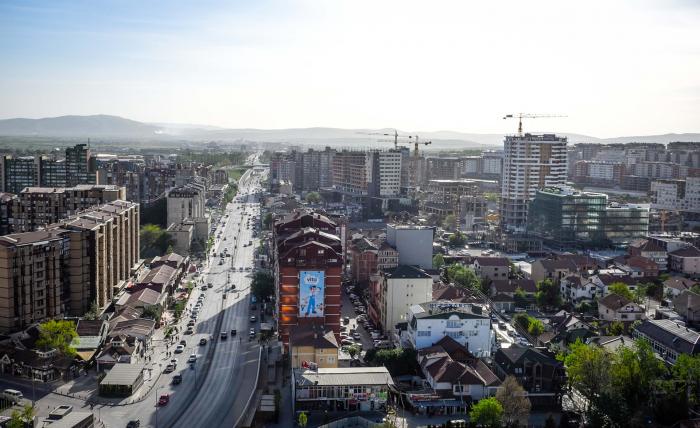 Covid-19: le Kosovo réintroduit un couvre-feu dans la capitale