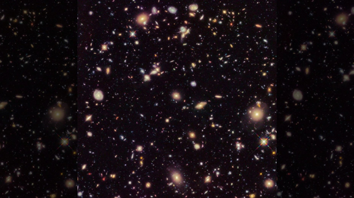Universe could be 1.2B years younger than previously believed