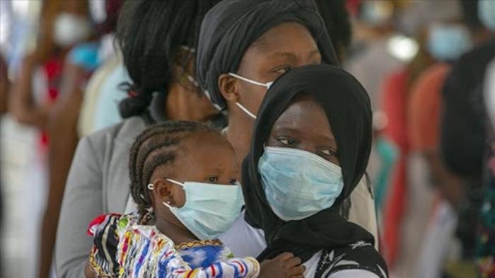 Afrikada minlərlə insan virusun qurbanı oldu