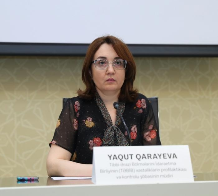 TƏBİB sobre la apertura de las playas y el permiso para ir a las regiones