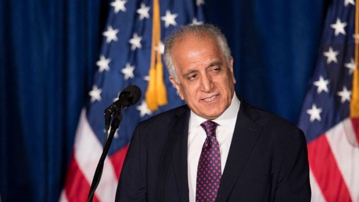 Afghanistan: Washington et les talibans discutent des «opportunités économiques»