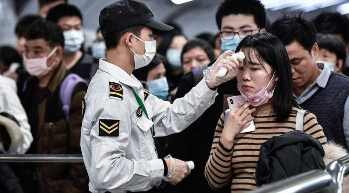 Çində yeni yoluxma halları aşkarlandı