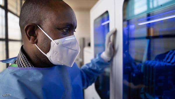 تسجيل مليون إصابة بكورونا فيأفريقيا