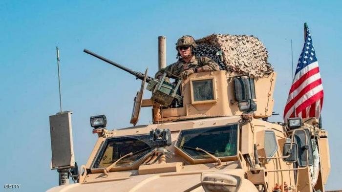 """الجيش الأميركي يحقق في """"التفجير الغامض"""""""
