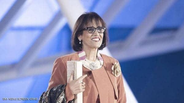 وفاة الفنانة المغربية ثريا جبران