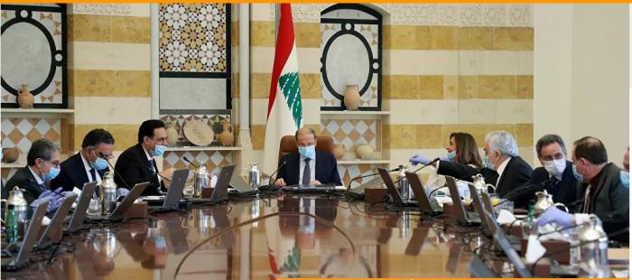 تفاصيل وأسباب نية وزير الخارجية الاستقالة من الحكومة اللبنانية