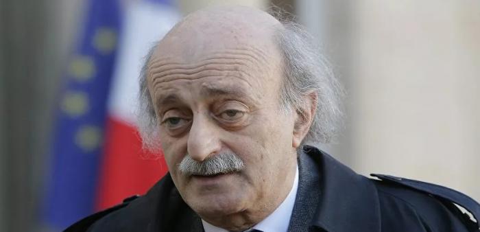 جنبلاط يطالب بقانون انتخابي جديد
