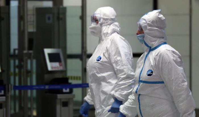 Ermənistanda koronavirusdan ölüm sayı 750-yə çatdı