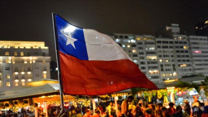 El desempleo en Chile avanza al 12,2% en el trimestre pasado de abril a junio